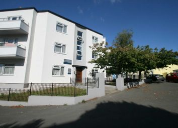 Thumbnail 2 bed flat for sale in High Street, Stonehouse, Plymouth