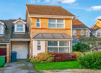 3 bed link-detached house for sale in Icknield Close, Bidford-On-Avon, Alcester B50