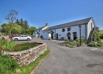 Thumbnail 5 bed property for sale in Penderyn, Aberdare