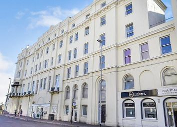 Thumbnail 2 bed flat to rent in Queens Apartments, Harold Place, Hastings