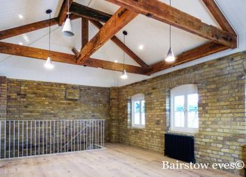 Thumbnail 3 bedroom flat to rent in Town Quay, Barking