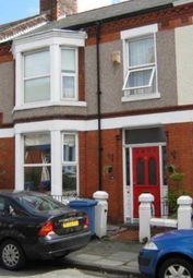 Thumbnail Room to rent in Courtland Road, Mossley Hill, Liverpool