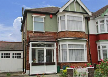 Thumbnail 4 bedroom detached house to rent in Devonport Gardens, Cranbrook, Ilford
