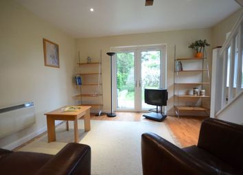 Thumbnail 1 bed flat to rent in Hill Road, Oakley, Basingstoke