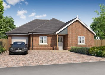 Thumbnail 3 bed detached bungalow for sale in Stanway Green, Stanway, Colchester