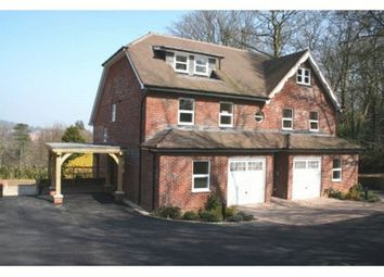 Thumbnail 2 bed flat to rent in Courts Hill Road, Haslemere