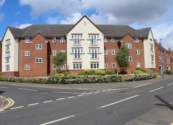 Thumbnail 2 bed flat for sale in Carnegie Road, Rowley Regis