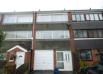 Thumbnail 3 bed terraced house to rent in Tame Close, Stalybridge, Cheshire
