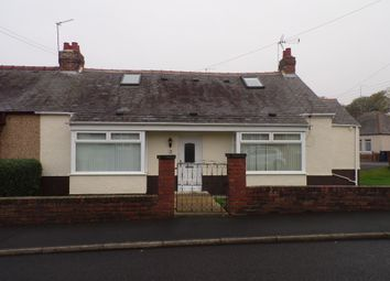 Thumbnail 4 bedroom bungalow for sale in Holly Avenue, Fawdon, Newcastle Upon Tyne