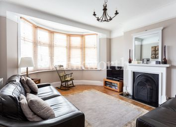 Crestbrook Avenue, London N13. 3 bed terraced house for sale