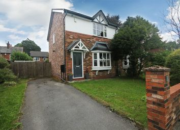 Thumbnail 3 bed semi-detached house for sale in Fifth Avenue, Heaton, Bolton, Lancashire