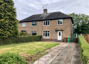 Thumbnail 3 bed semi-detached house to rent in Wollaton Vale, Wollaton, Nottingham