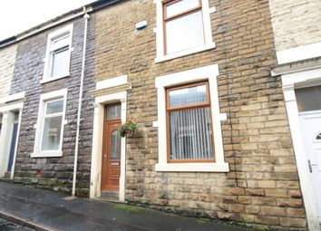 Thumbnail 2 bed terraced house for sale in Argyle Street, Darwen