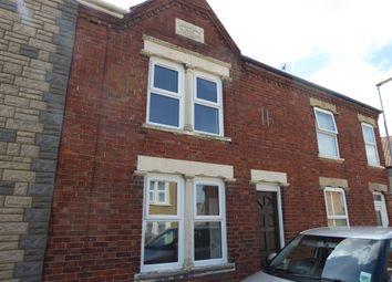 Thumbnail 2 bed terraced house to rent in Church Road, Wisbech, Cambridgeshire