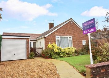Thumbnail 3 bed detached bungalow for sale in Alvara Road, Gosport