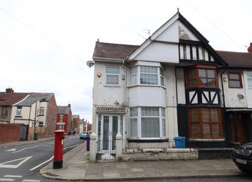 Thumbnail 4 bed end terrace house to rent in Fazakerley Road, Liverpool, Merseyside