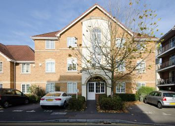 Thumbnail 2 bed flat to rent in Bewley Street, South Wimbledon