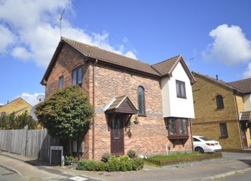 Thumbnail 3 bed detached house for sale in Aspen Park Drive, Watford