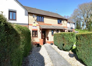 Thumbnail 2 bed terraced house for sale in Huntsmead Close, Thornhill, Cardiff.