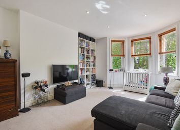 Thumbnail 3 bed flat to rent in Castelain Road, Maida Vale