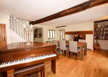 Thumbnail 4 bed detached house for sale in Eastington, Stonehouse