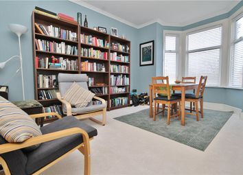 Thumbnail 3 bed flat for sale in St. Saviours Road, Croydon