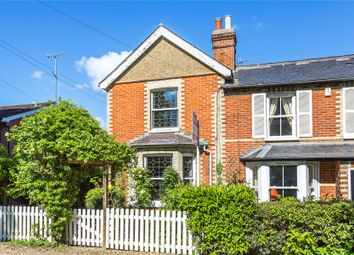 Thumbnail 2 bed semi-detached house for sale in St. John's, Woking, Surrey