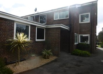 Thumbnail 2 bedroom flat to rent in Lindsay Place, Bassett Green Village