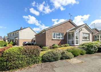 Thumbnail 2 bed detached bungalow for sale in 2 Blencathra Court, Cockermouth, Cumbria