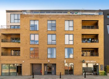 3 bed maisonette for sale in Ada Street, London Fields E8