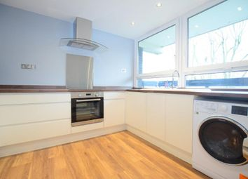 Thumbnail 3 bed flat to rent in John Ruskin Street, London