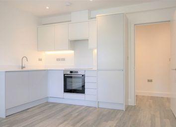 Thumbnail 1 bed flat for sale in Hawkley House, Chapel Street, Billericay, Essex