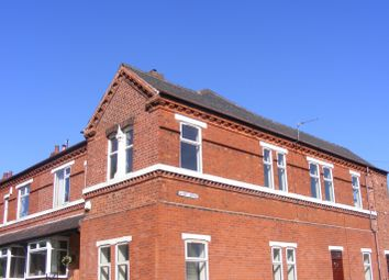 Thumbnail 1 bed flat to rent in Albert Avenue, Nuthall