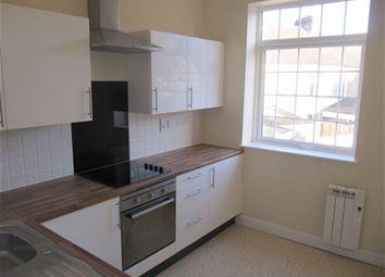 Thumbnail 2 bed flat to rent in Larchfield Street, Darlington