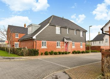 Thumbnail 2 bed detached house for sale in Quicksilver Way, Andover