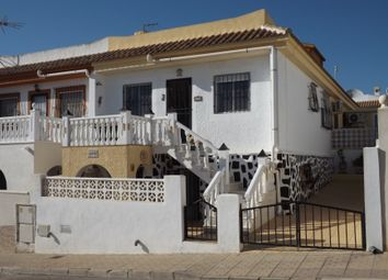Thumbnail 2 bed villa for sale in Cps2654 Camposol, Murcia, Spain