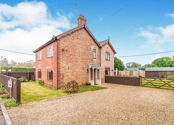 4 bed detached house for sale in Main Street, Gedney Dyke, Spalding PE12