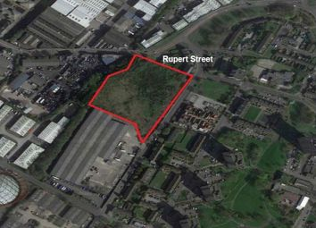 Thumbnail Land to let in Rupert Street Aston, Birmimgham