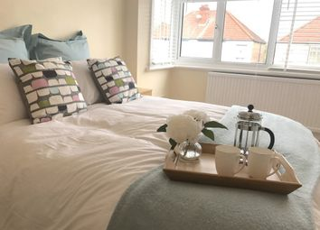 Thumbnail Room to rent in Paxford Road, Wembley