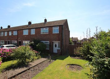 Thumbnail 3 bed terraced house for sale in Clipsley Lane, Haydock, St. Helens