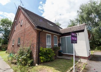 Thumbnail 1 bedroom terraced house for sale in Beaconsfield Way, Earley, Reading