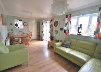 Thumbnail 3 bedroom end terrace house for sale in Norman Road, Saltford, Bristol