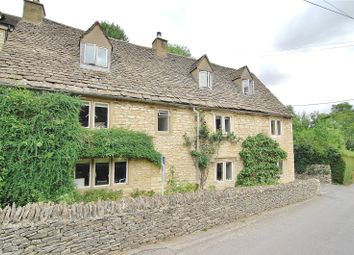 Thumbnail 5 bed detached house for sale in Downend, Horsley, Stroud, Gloucestershire