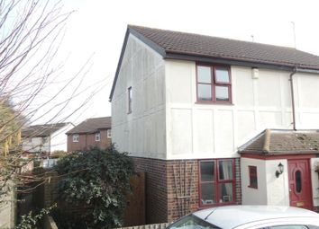 Thumbnail 2 bed semi-detached house for sale in Wetzlar Court, Colchester