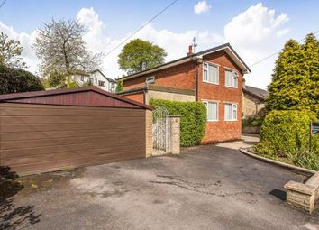 Thumbnail 3 bed detached house for sale in Shaw Brow, Whittle-Le-Woods, Chorley, Lancashire