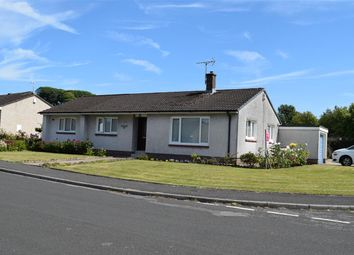 Thumbnail 3 bed detached bungalow for sale in Meadow Way, Maryport