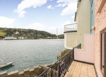 Thumbnail 2 bedroom cottage for sale in Fore Street, Salcombe, South Devon