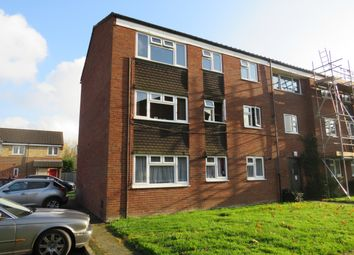 Thumbnail 3 bed flat to rent in Mulberry Close, Broxbourne