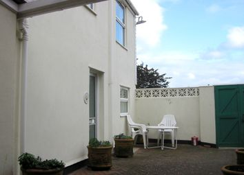Thumbnail 2 bed cottage to rent in Fore Street, Seaton