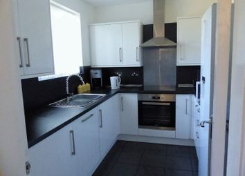 Thumbnail 2 bed flat for sale in Edendale View, Lincoln